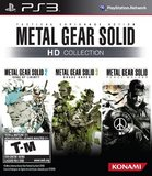 Metal Gear Solid: HD Collection (PlayStation 3)
